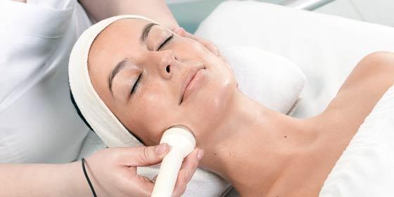 Ультрафонофорез лица: процедура, техника, эффект
